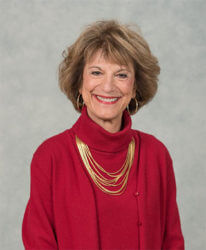 Annette Morris, 2018 HOC Award Recipient