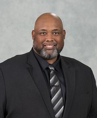 Charles Smith, 2018 HOC Award Recipient