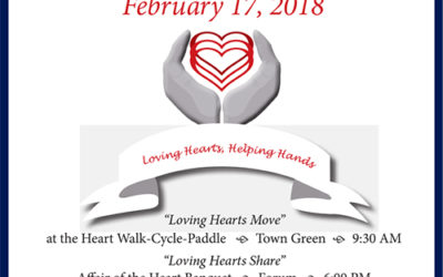 An Affair of the Heart Set for February 17, 2018