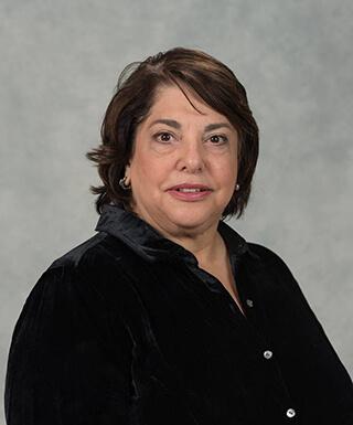 Lenora Santoro, 2018 HOC Award Recipient