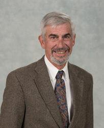 Mike Burnes, 2018 HOC Award Recipient