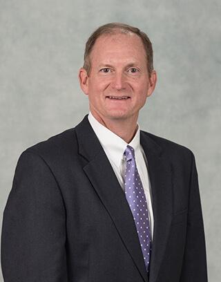 Scott Smith, 2018 HOC Award Recipient