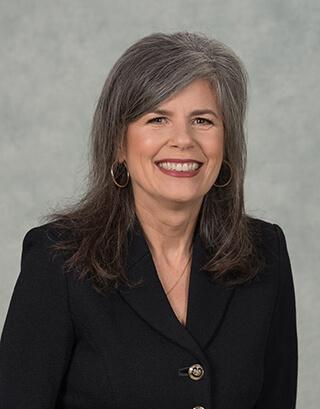 Stephanie McElhone, 2018 HOC Award Recipient