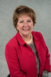 Barbara Beninato, 2019 HOC Award Recipient