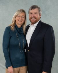 Jeff and Mary Margaret Mauer, 2019 HOC Award Recipients