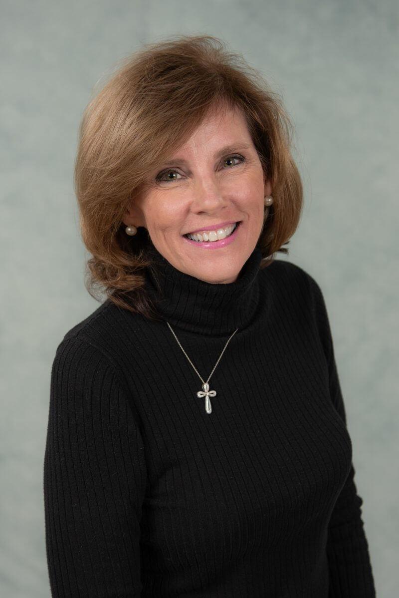 Nancy Knight, 2019 HOC Award Recipient