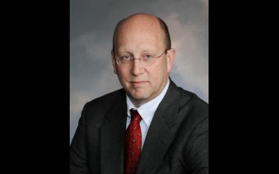 Dr. Daniel Goldfaden, 2020 HOC Honorary Award Recipient