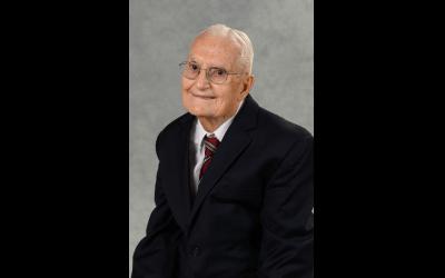 Gordon Leiter, 2020 HOC Board of Governors Award Recipient