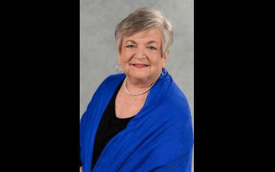 Peggy Nash, 2020 HOC Award Recipient