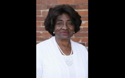 Willie Mae Samuel, 2020 HOC Award Recipient