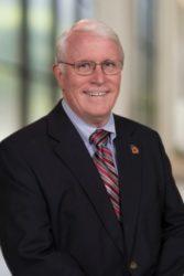 Dr. Richard Dixon, 2017 HOC Board of Governor's Award
