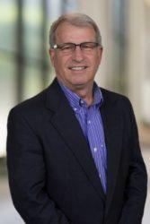 James D. (Jim) Powell, 2017 HOC Award Recipient