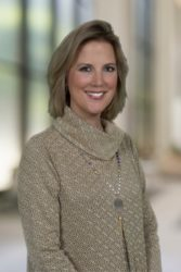 Mary Hardin Thornton, 2017 HOC Award Recipient