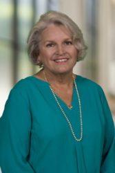 Pam Roberts, 2017 HOC Award Recipient