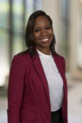Tashia Ingram Twyman, 2017 HOC Award Recipient